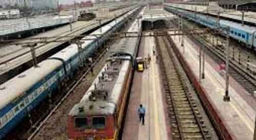 Privatization of railways should be safe and in public interest