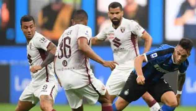 Serie-A League