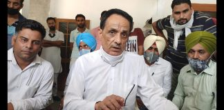 Strong politics going on in Punjab in disgrace case: Advocate Monga