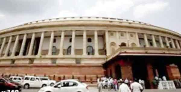 Swearing in Rajya Sabha today
