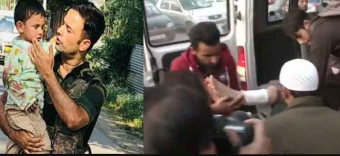 Terrorist Attack in Sopore