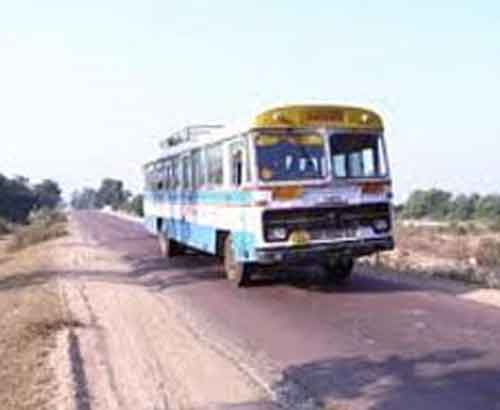 free travel in roadways buses