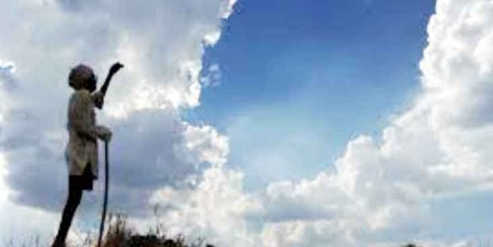 weather in Haryana