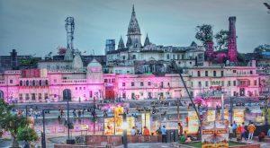 Land Worship in Ayodhya