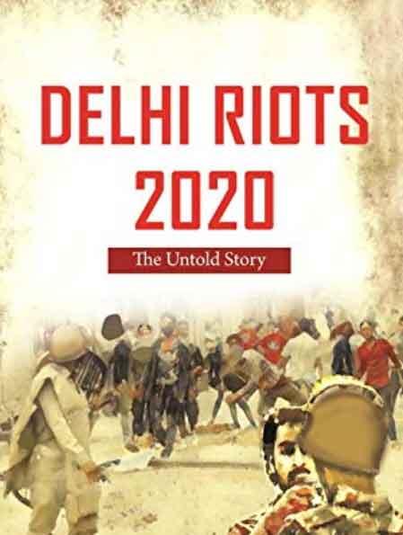 Book on Delhi Riots