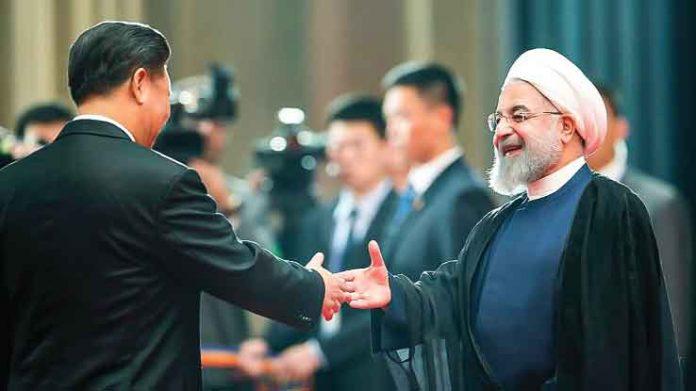 China-Iran Agreement