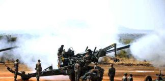 Defense Front