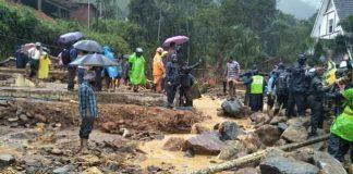 Landslide in Kerala 12 dead - Sach Kahoon