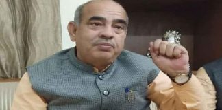 Mool Chand Sharma