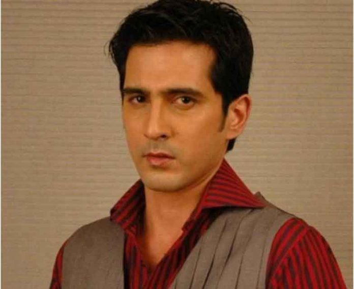 TV Actor Sameer Sharma