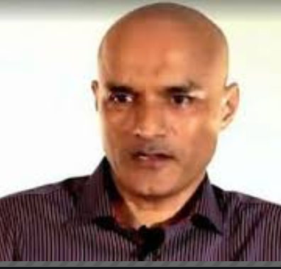 Jadhav case hearing to be relieved of external pressure
