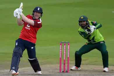 pakistan vs england T20 2020