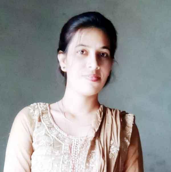Maina Bodhi becomes Sub Inspector