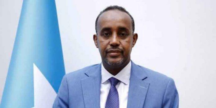Somalia New Prime Minister