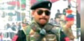 Swat commandos