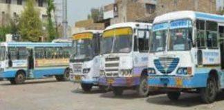 roadways bus service