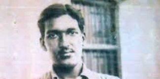Ashfaqulla Khan