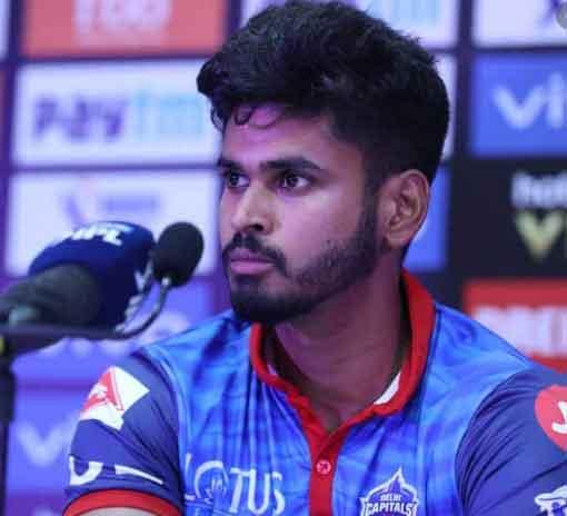Delhi-captain-Shreyas-Iyer