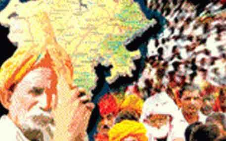 Gujjar-reservation-issue