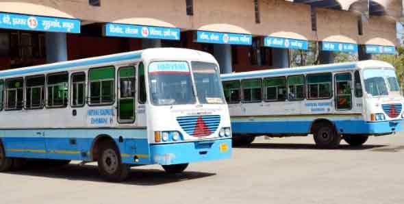 Hisar city bus service