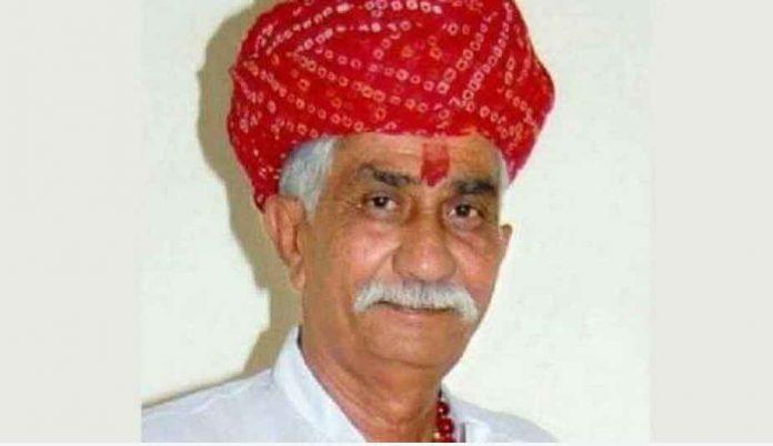 Kailash Trivedi