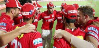 Punjab Vs Kolkata IPL
