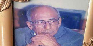 Historian RL Shukla
