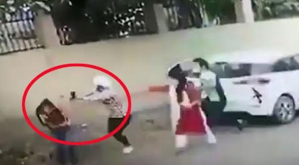Shot Dead in Ballabhgarh