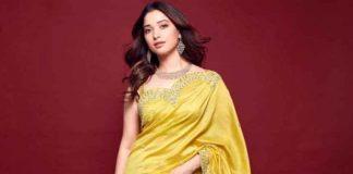 Tamannaah Bhatia Corona Positive