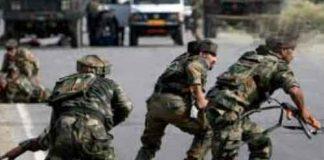 Terrorist attack in Pulwama