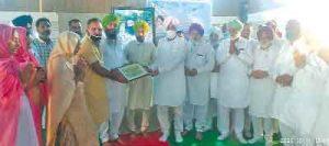 Vikramjeet Singh Insa 45 Member Punjab