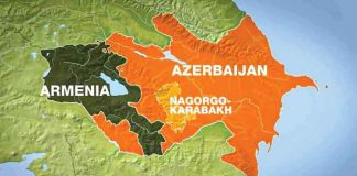 War in Caucasus