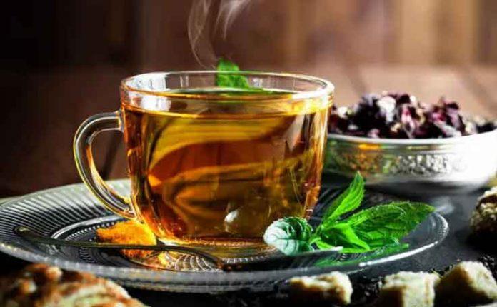 Tea Discover