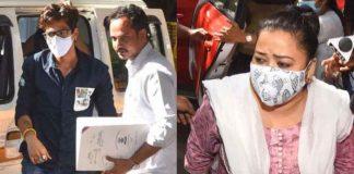 Bharti Singh Drugs Case