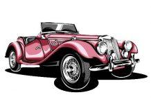 Car accessories design