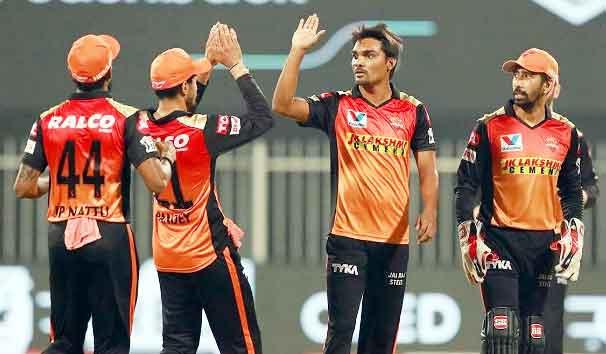 Hyderabad won