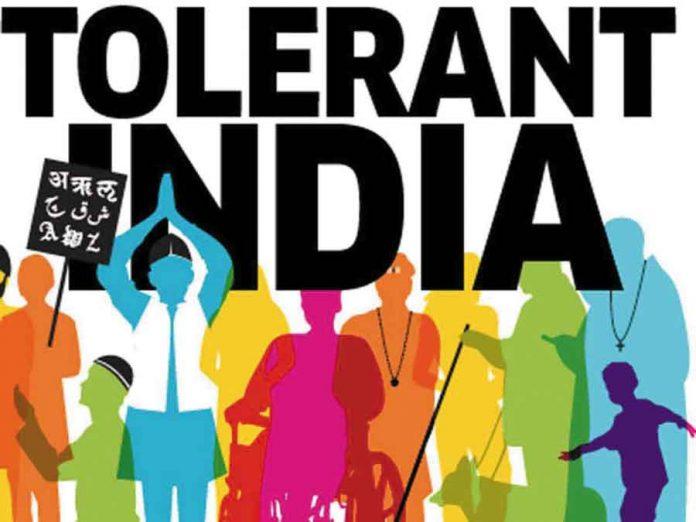 Growing Intolerance