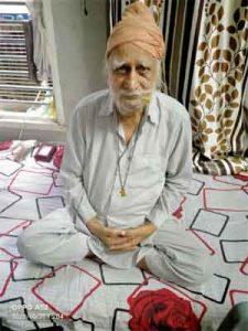 Kripal Singh (82 years old), Ekta Nagri, Dabwali.