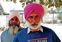 Mistry Gurjant Singh