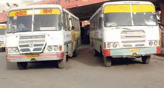 PRTC Protest in Punjab - Sach Kahoon Hindi News