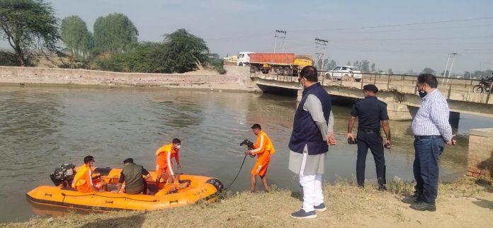 Panipat BJP Leader