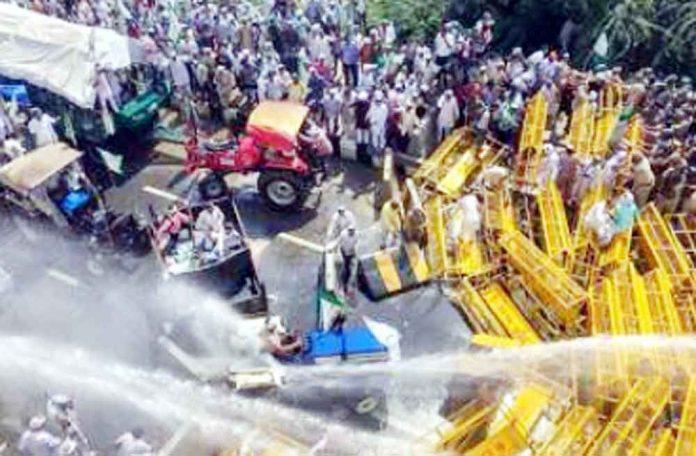 Khattar accuses Punjab CM Captain Amarendra of misleading farmers - Sach Kahoon