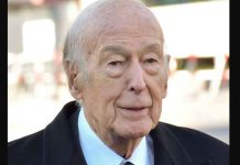 Valery Giscard