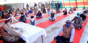 Yaad E Murshid 29th Camp