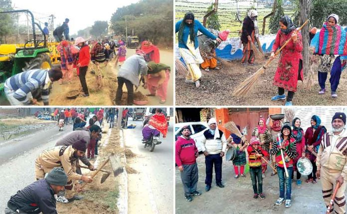 cleanliness-campaign